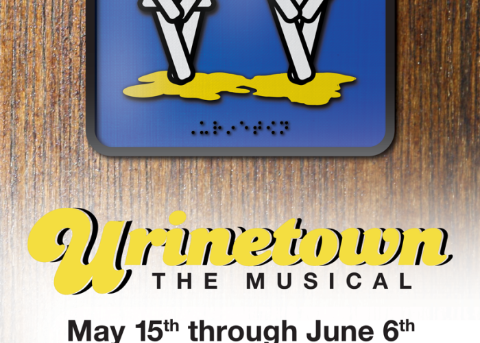 Announcing the cast of Urinetown!