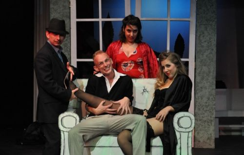 Reefer Madness, 2010